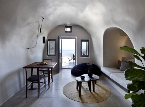 Holiday in house : cyclades
