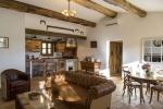 Independent house la petite to rent in porto-vecchio