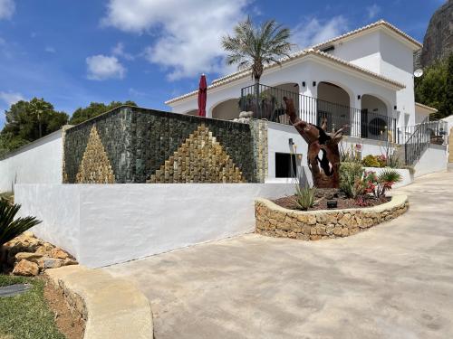 Villa / maison villa bali  javea