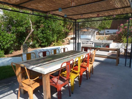 Villa / house villa bali to rent in javea