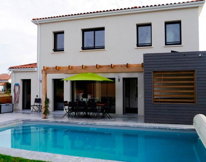 Villa / Maison Villa 5 à louer à Saint Augustin
