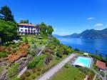 Villa / house La principessa to rent in Pallanza - Lake Maggiore