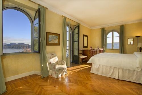 Villa / maison la principessa à louer à pallanza - lac majeur