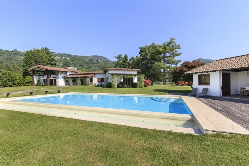 Holiday in house : piemont