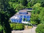 Villa / house Bellevue  to rent in Meina - Lake Maggiore