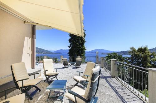 Property villa / house bellevue