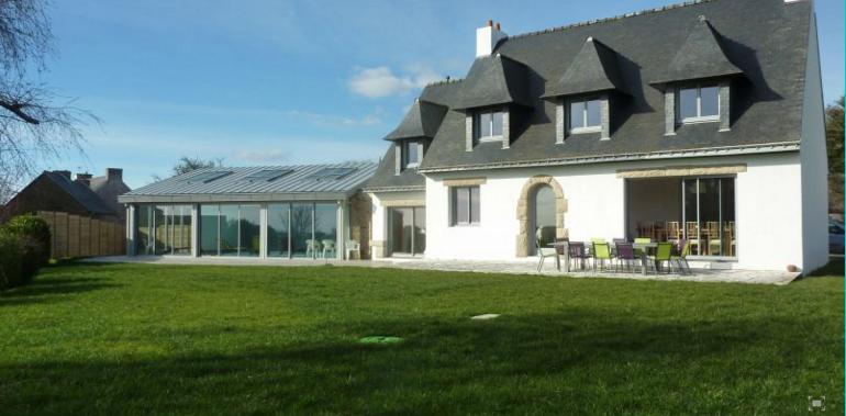 Villa / Maison Villa Ker cedriK à louer à  Doëlan