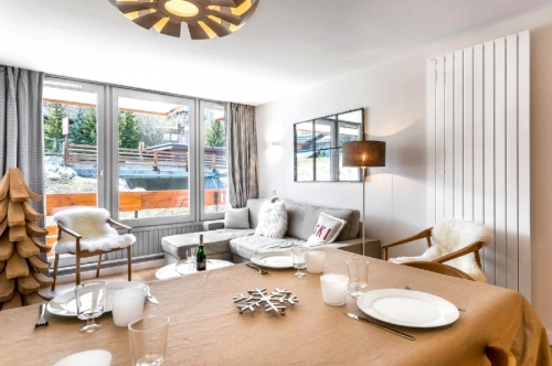 Reserve apartment elara