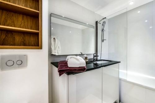 Apartment elara to rent in val d'isère