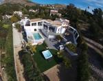 Villa / Haus Villa LUZ zu vermieten in Javea