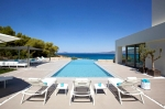 Villa / house Halley to rent in Porto Heli