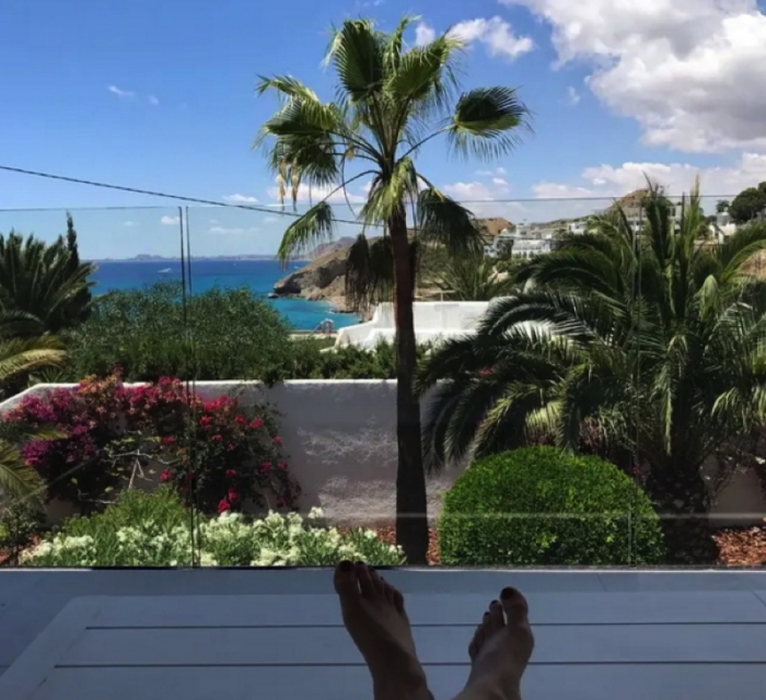 Villa / Maison luxe La Blanche
