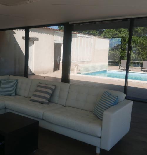 Property villa / house sérénité