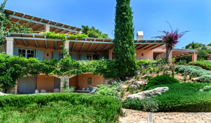 Villa / Maison Finlay à louer à Porto Heli