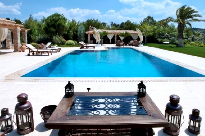 Villa / house Brooks to rent in Porto Heli