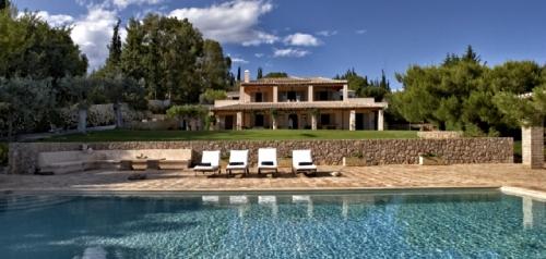 Reserve villa / house holmes