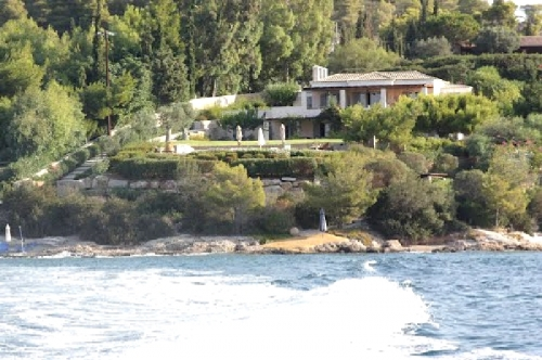 Greece : PHEL1801 - Holmes