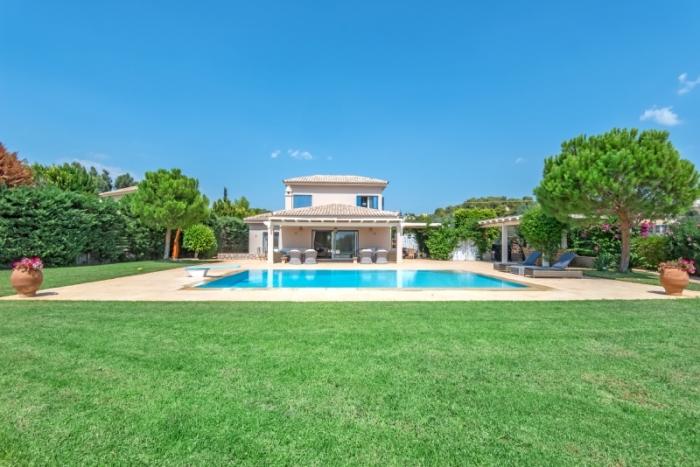 Villa / Maison Mrkos à louer à Porto Heli
