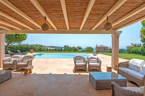 Property villa / house mrkos