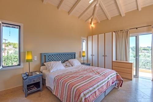 Reserve villa / house mrkos