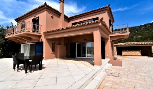 Réserver villa / maison borrelly