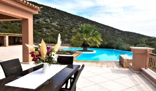 Location villa / maison borrelly