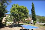 Villa / Maison Mas Provencal à louer à Rustrel