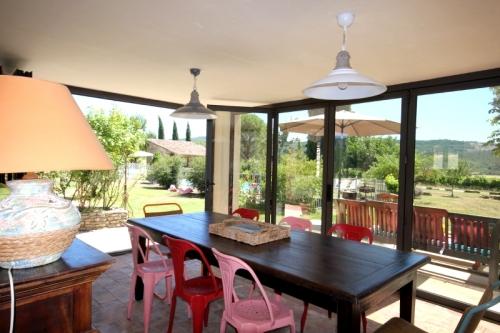 Location villa / maison mas provencale