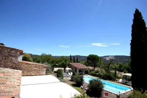 villa / maison mas provencale