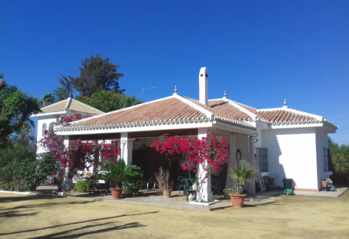 Villa / house la marsia to rent in marchena