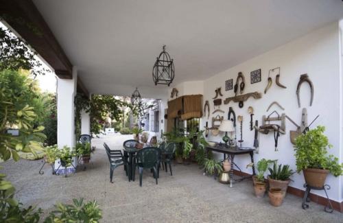 Réserver villa / maison la marsia
