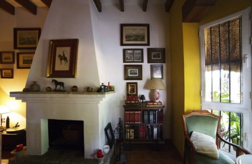 Location villa / maison la marsia