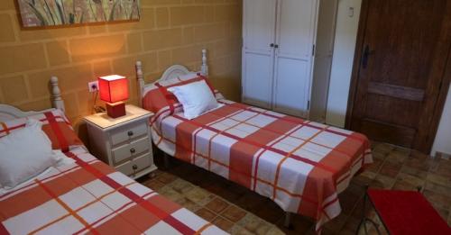 Rental villa / house cantatra