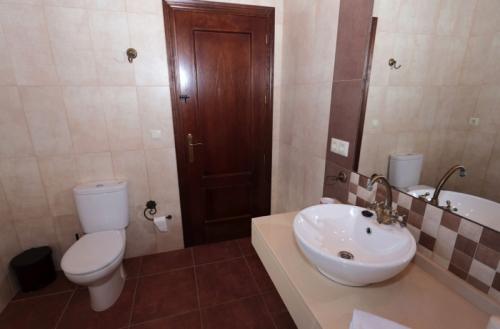 Reserve villa / house el pequena
