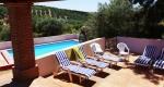 Villa / maison lagrandia à louer à alcolea del rio