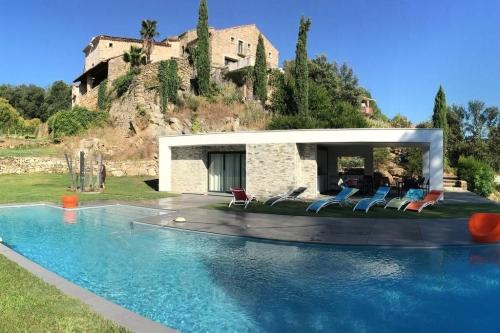 Reserve villa / house villa verniere