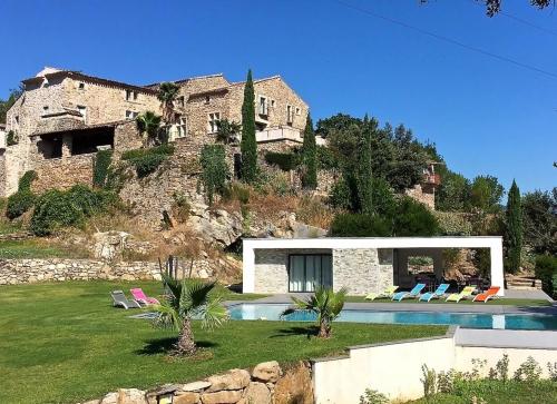 Rental villa / house villa verniere
