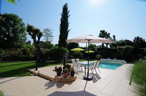 Location villa / maison villa corisande