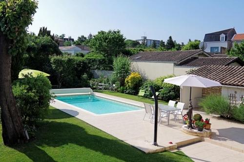 Villa / maison villa corisande à louer à eymet