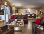 Apartment Borrelly to rent in Châtel