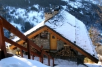 Chalet Chaumasse to rent in Méribel