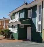 Reserve villa / terraced or semi-detached house sur le green