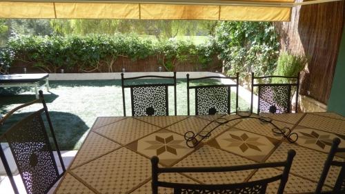une maison : costa calida