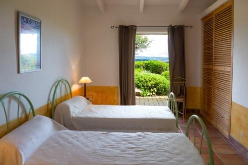 Reserve villa / house tagnese