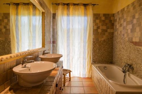 Rental villa / house tagnese