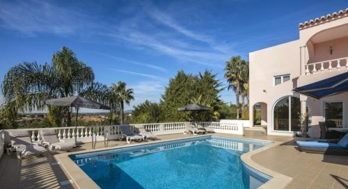 Reserve villa / house villa belouga