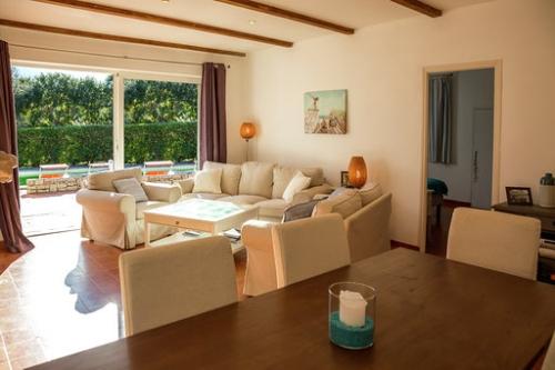 Villa / maison corsaire à louer à bonifacio