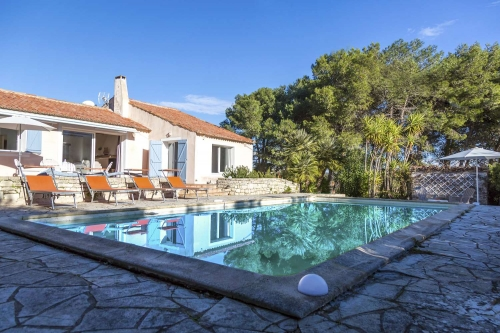 Louer villa / maison en  france