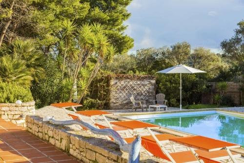 Location villa / maison corsaire