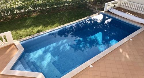 Reserve villa / house les cimes